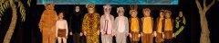 Foto: Kindertheater - Das Dschungelbuch - 2015