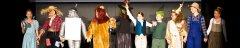 Foto: Kindertheater - Der Zauberer von OZ - 2010