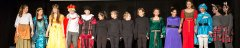 Foto: Kindertheater - Cinderella - 2017